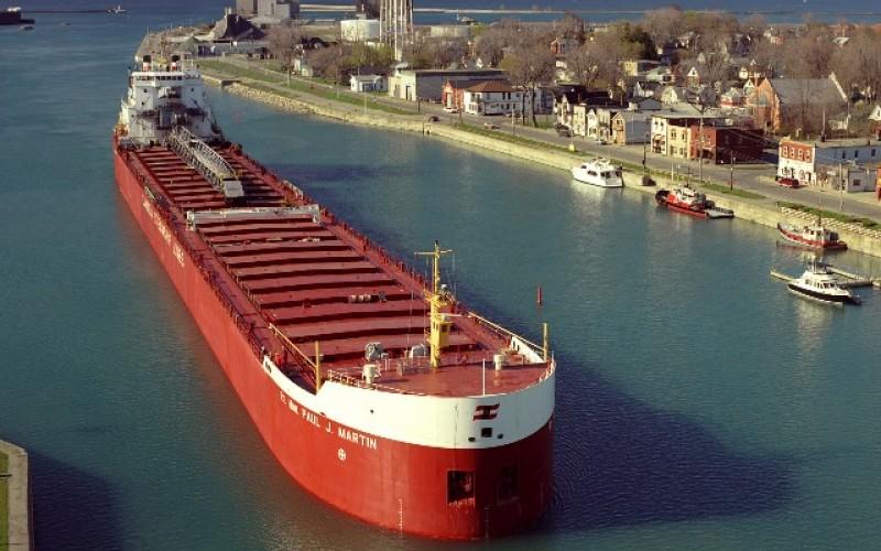 Canada Steamship Lines Csl