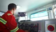 FOTP Derawan Transhipment Operation, East Kalimantan, Indonesia