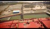 Aggregate Loading and Discharge Operations, MV CSL Tecumseh, Port McNeil B.C. to San Francisco, California