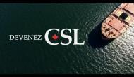 Devenez CSL dans les Grands Lacs