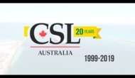 CSL Australia Turns 20