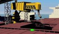 CSL Transhipment - CSL Next Generation Transhipper