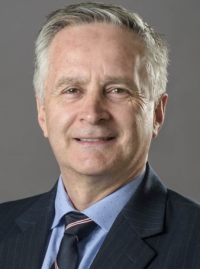 Steve Thibeault