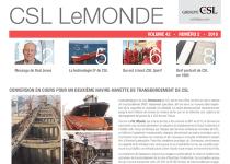CSL Le monde Volume 42, numéro 2, 2016